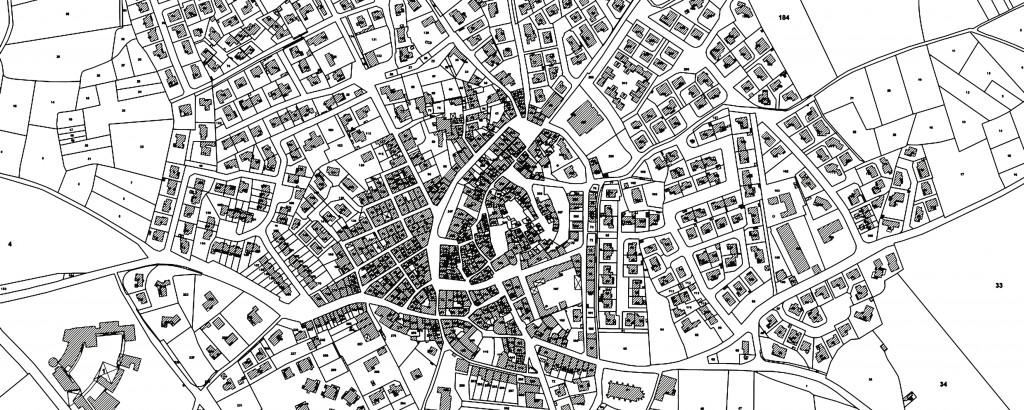 Loupian urbanisme - Plan Local d'Urbanisme